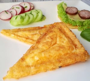 tosty serowe